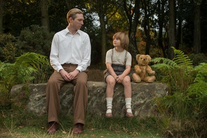Odeon Christopher Robin 2