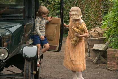 Odeon Goodbye Christopher Robin